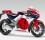 honda rc213v-s is a street-legal motogp motorcycle
