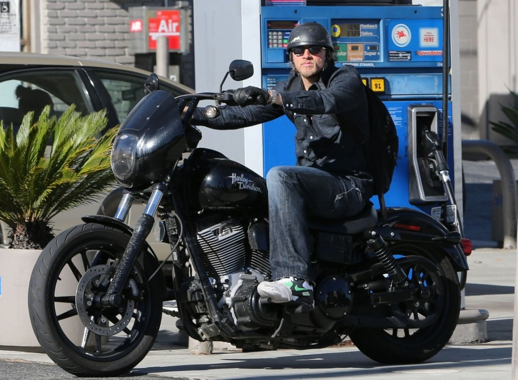 Harley Dyna For Sale >> What Type of Motorcycle Does Jax Ride in Sons of Anarchy (SOA)? – BikeBound
