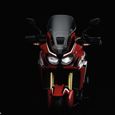 Honda To Bring Back Africa Twin In 2016
