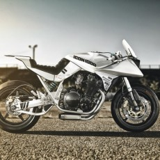 The Katana That Could Be? The Icon 1000