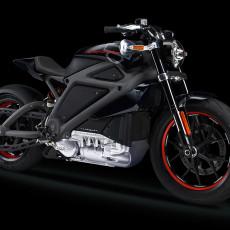 Testing Harley-Davidson's LiveWire
