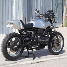 Faves: BMW K75 Street/Jet Fighter