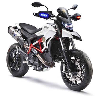 CHIPS Ducati