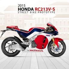 Honda RC213V-S Specs Released:  What?!