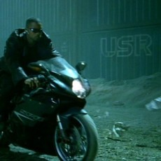 Movie Bikes: What's the Motorcycle in I, Robot?