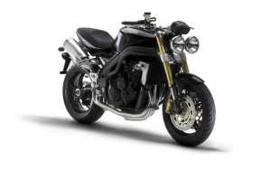 Triumph Triple Streetfighter