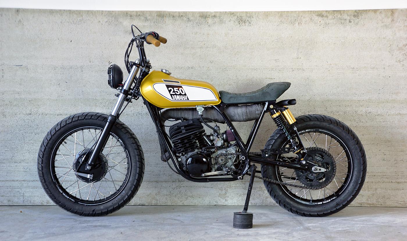 Suzuki Dt Carburetor