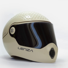 Is this the Future of Helmet Technology?