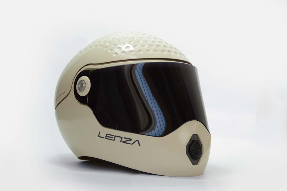 Lenza One Helmet