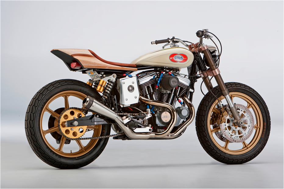 Best Bikes For Street Tracker Builds BikeBound