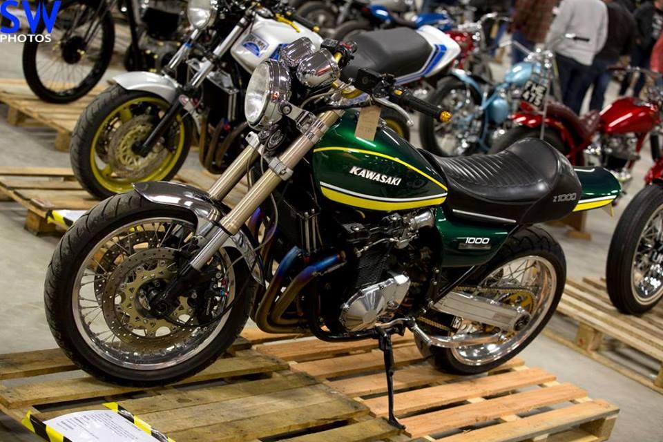 KZ1000 Custom