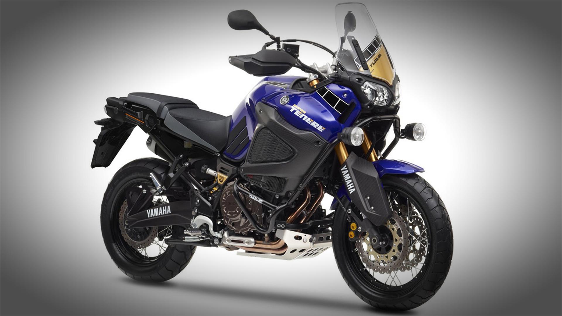 Dual sport vs adventure bike vs enduro what s the for Yamaha dual sports