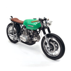 Faves:  Ducati 860 GT Cafe Racer