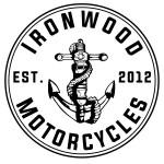 Ironwood Motorcycles Logo