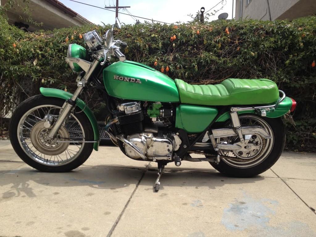 Green-CB750-1