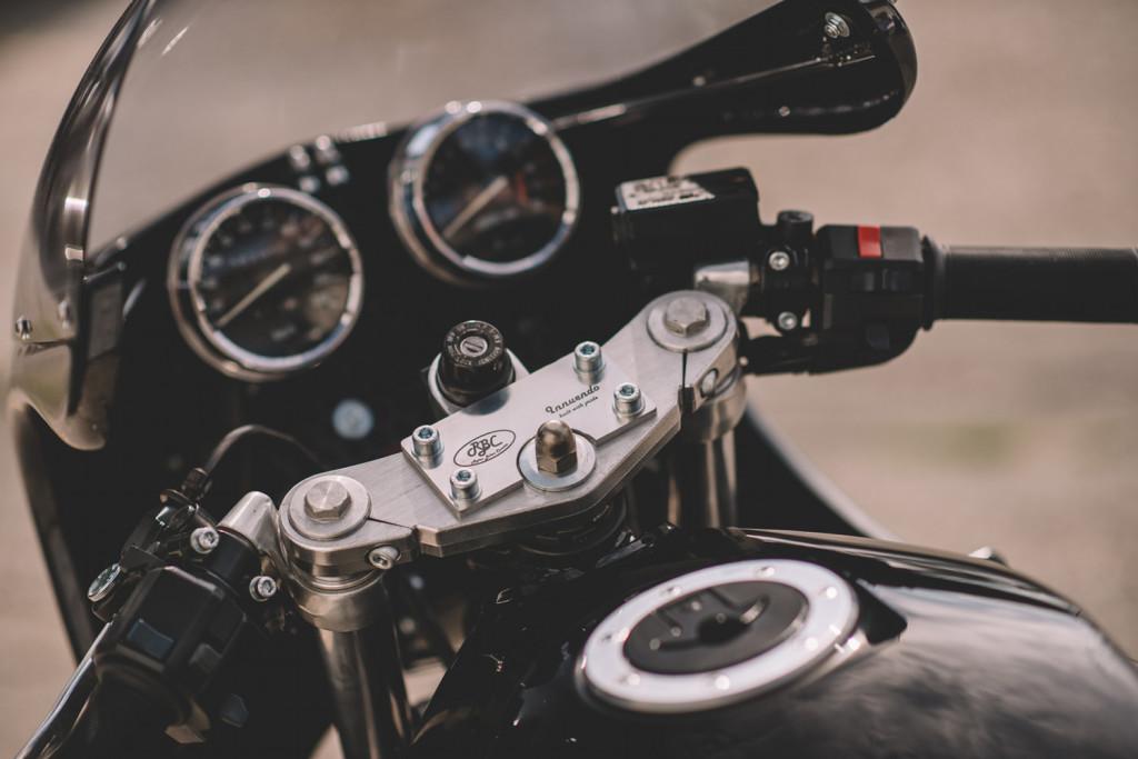 ZR550 Retro Bikes Croatia