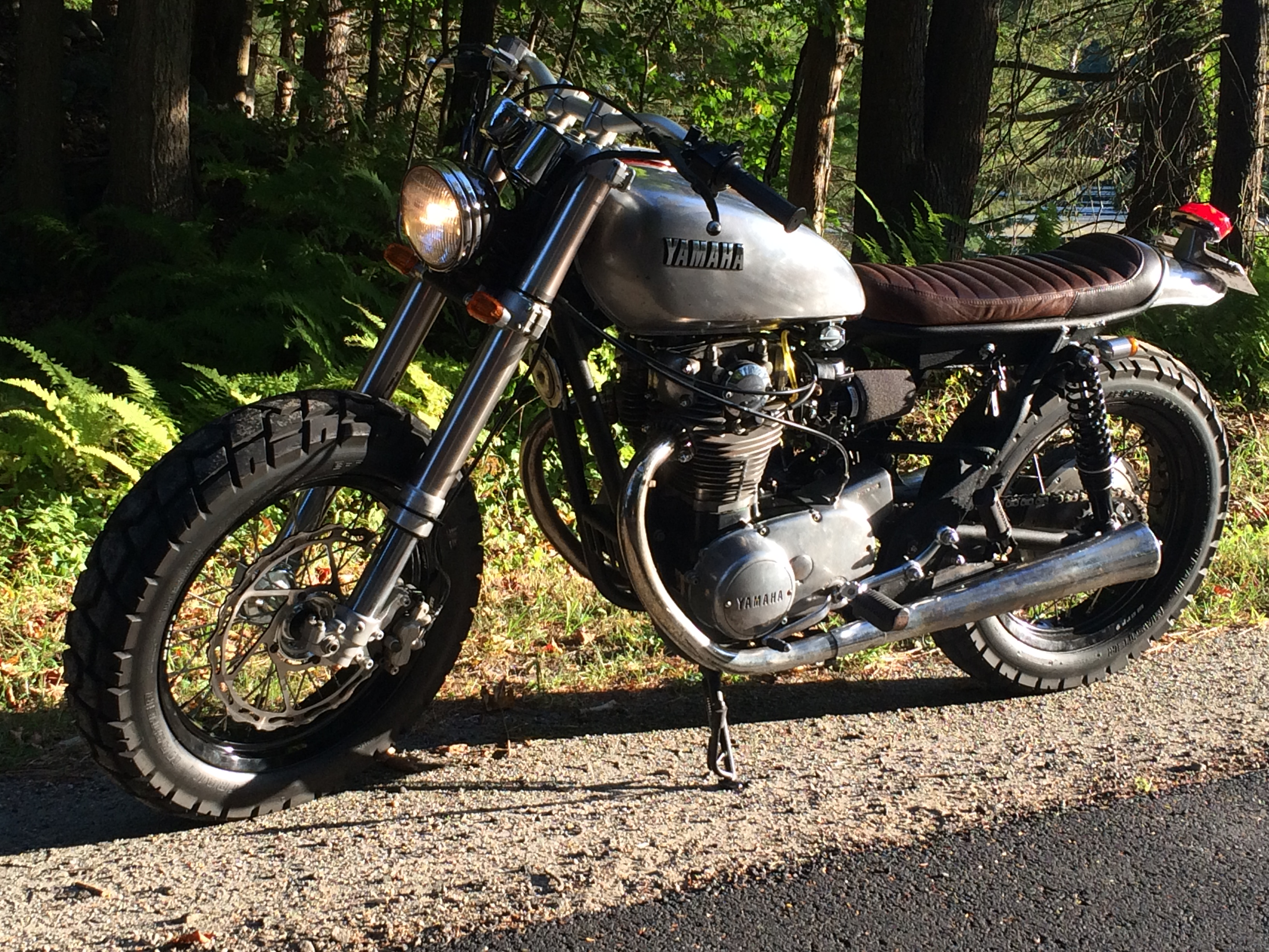 TruNorth XS650 In The Builders Words