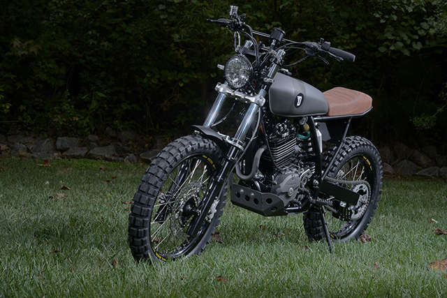 XR600R-Custom