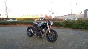 Yamaha XV920 Custom