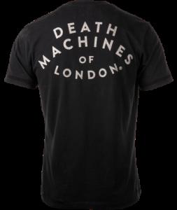 Death Machines of London