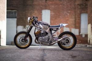 RD400 Custom