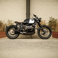 BMW R100RS Cafe Racer by Moto Adonis