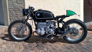 BMW R50/5 Cafe Racer