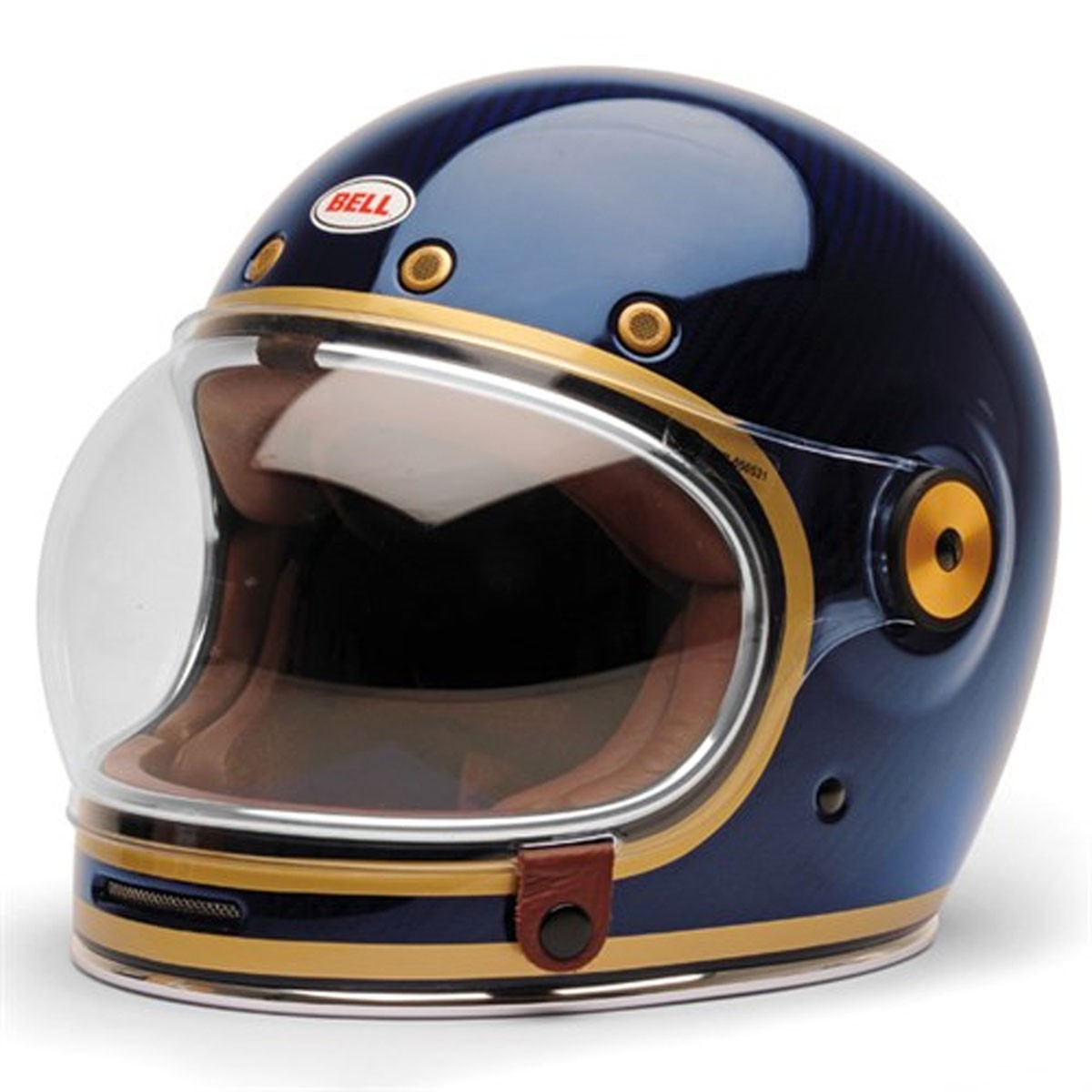 Cafe Racer Helmet