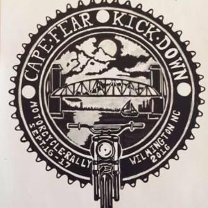 Cape Fear Kickdown 2016