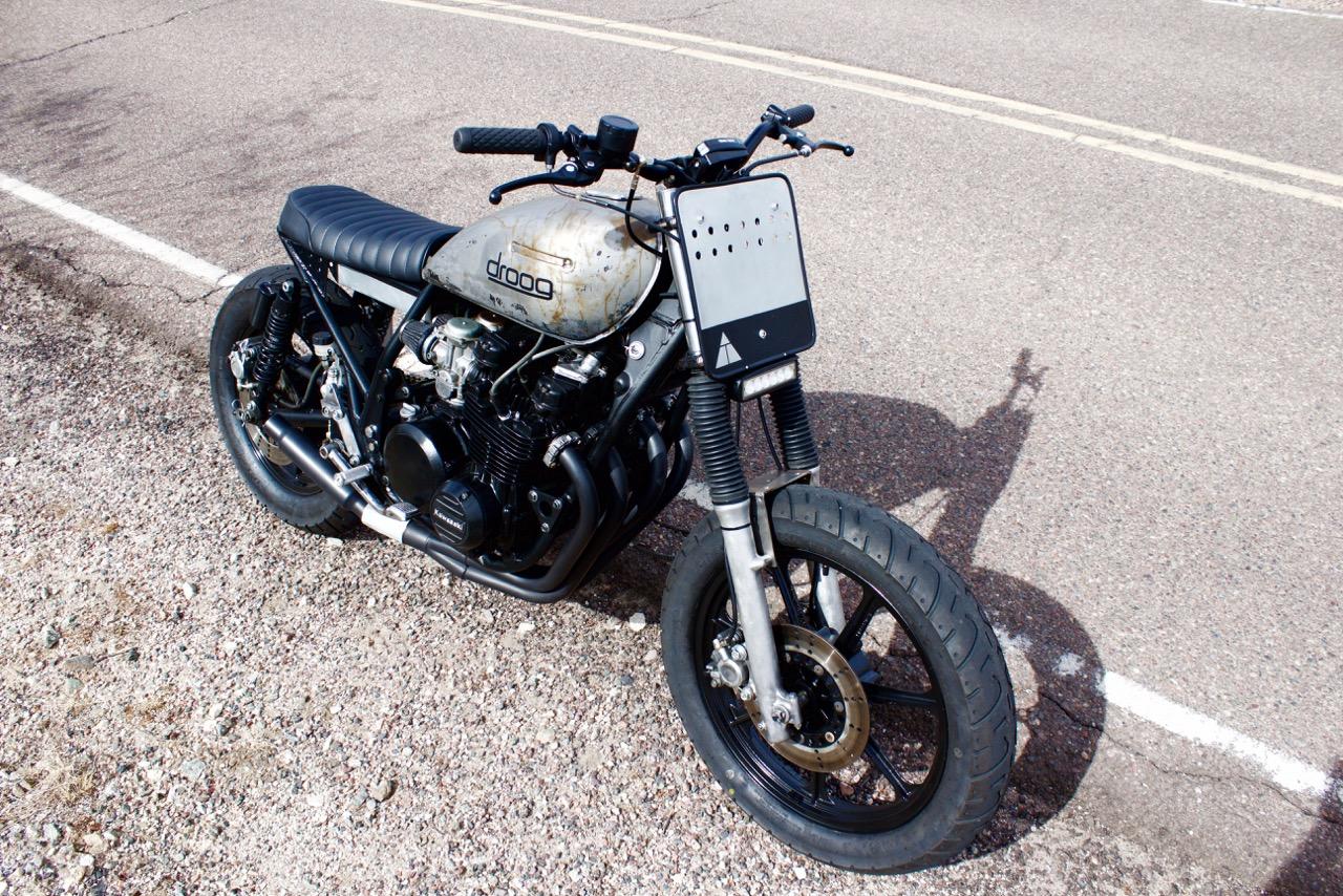 Kawasaki Kz Motorcycle Parts