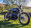 BMW R100 Tracker by Garage Sheriff