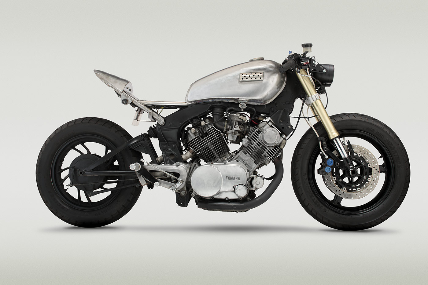 XV750 Cafe Racer Classified Moto