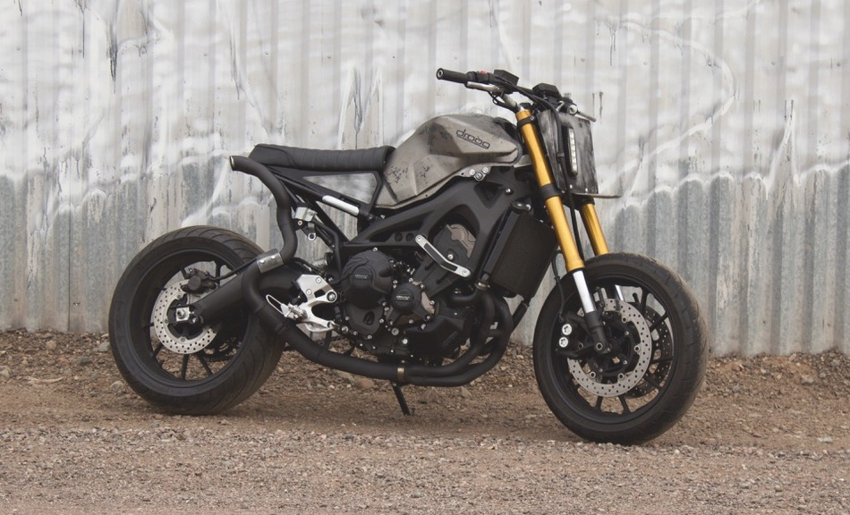 Yamaha-FZ-09-Street-Tracker