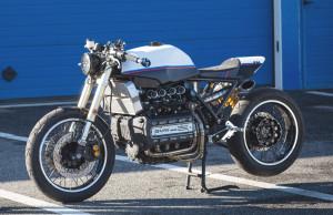 K1100 Cafe Racer
