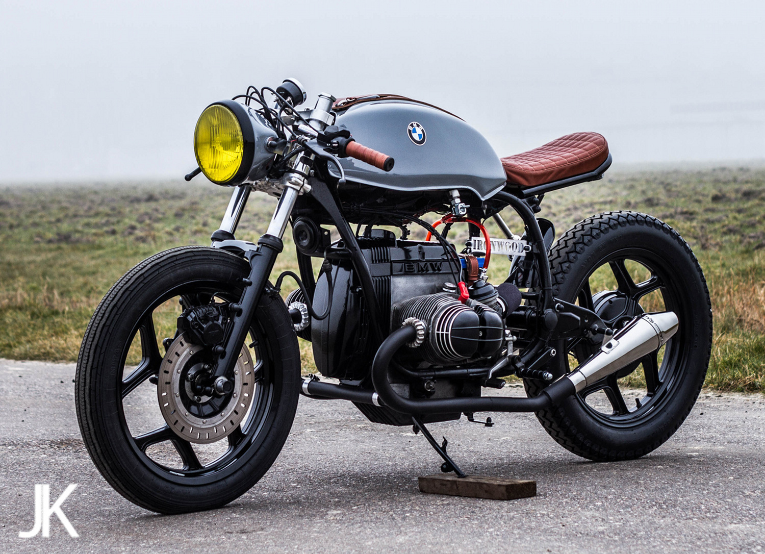 Buy or sell a cafe racer bikebound for Buy yamaha motorcycle parts