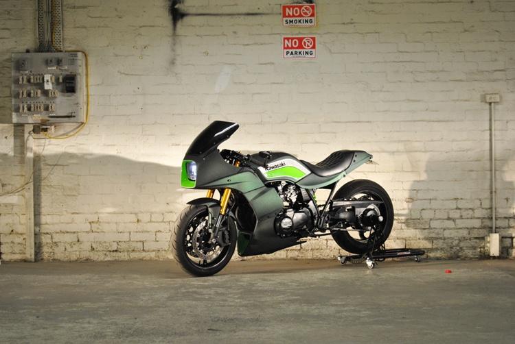 Kawasaki-GPz750-Cafe-Racer-2