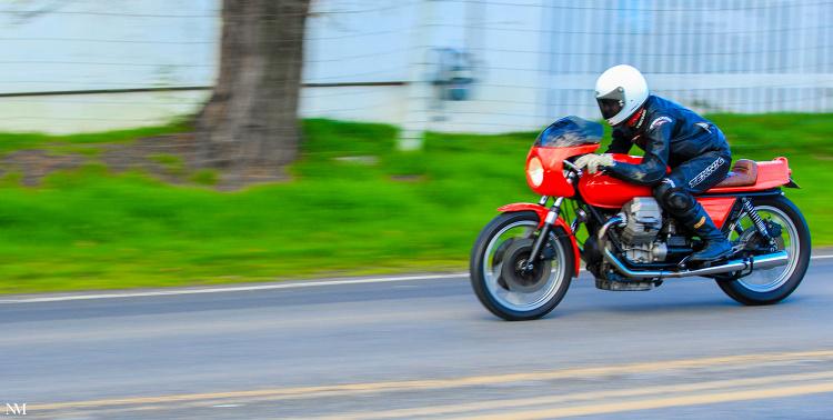 moto guzzi 850 le mans cafe racer bikebound. Black Bedroom Furniture Sets. Home Design Ideas