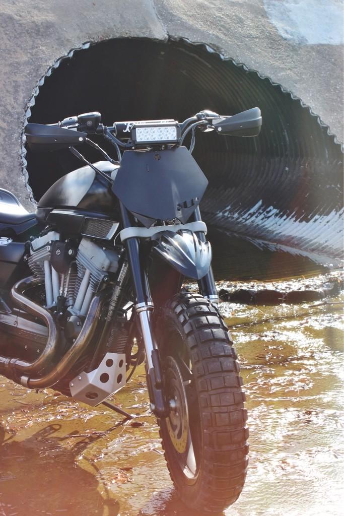 Harley-Sportster-Dirt-Bike-3