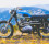 Triumph TR6 Tiger Desert Sled