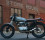 Honda CB360 Tracker by Slipstream Creations