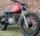 Honda XL185 Tracker by LongShotMoto