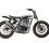 "Yamaha XS650 Street Tracker: ""Oval 79"""