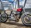 Harley Ironhead Cafe Racer by Redonda Motors