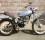 Yamaha XT250 Scrambler