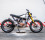 Yamaha WR400 Tracker by Meccanica Serrao d'Aquino