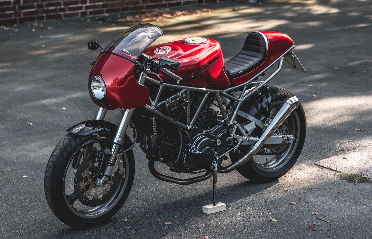 Ducati  Fairings