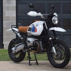The Stasis Dakar BMW R1200GS