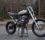 Honda XR600R Scrambler by Droog Moto