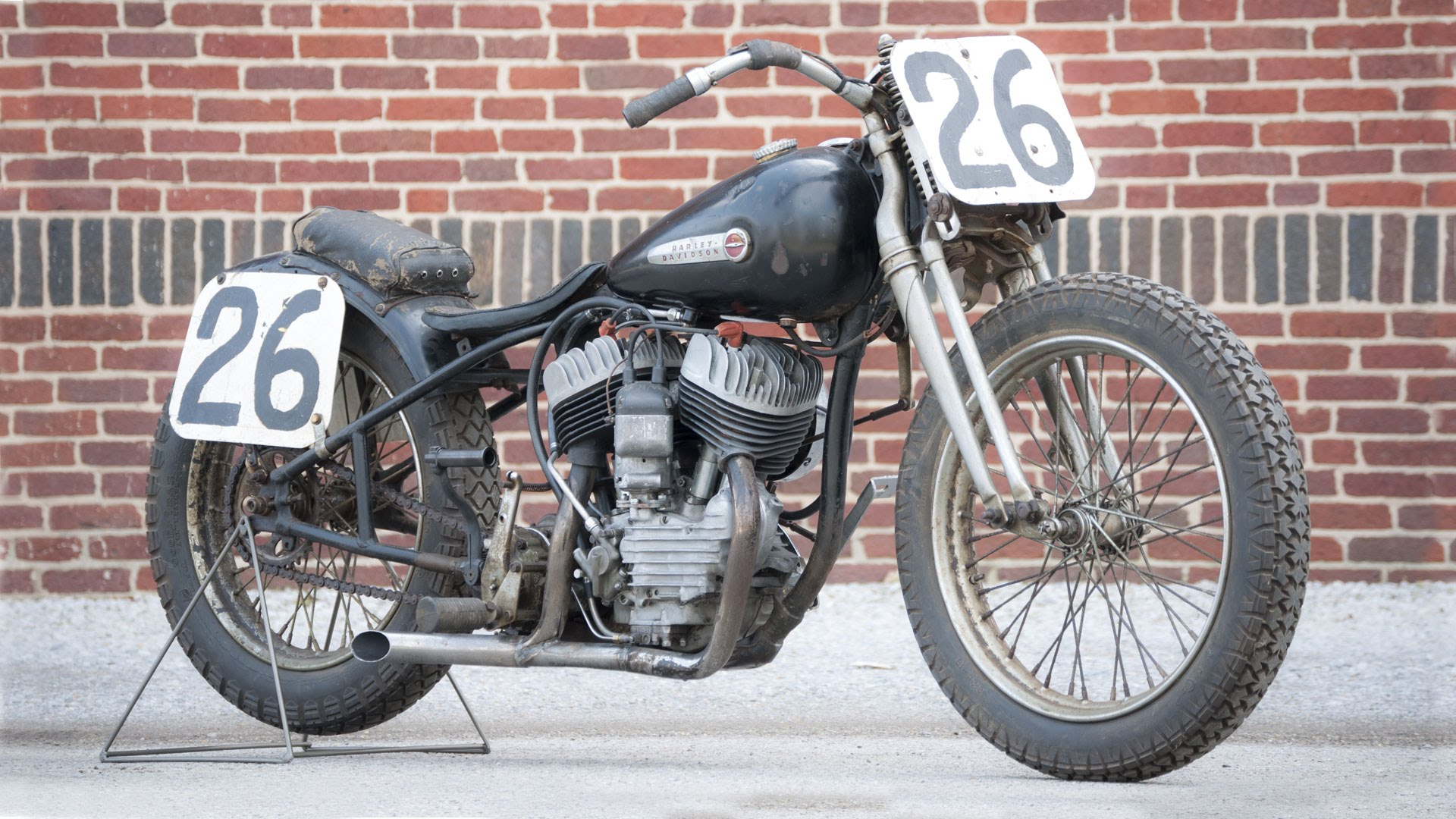 Best Bikes for Street Tracker Builds – BikeBound