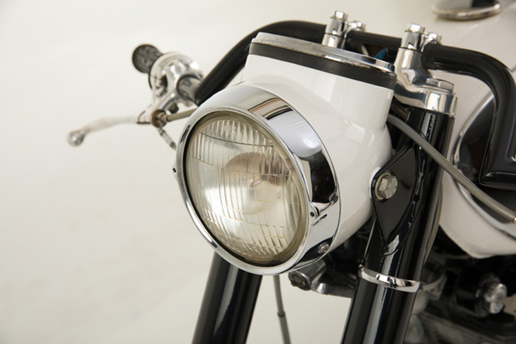 Honda CB160 Cafe Racer